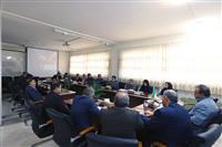 برگزاری اولین کارگروه مدیریت پسماند استان در سال ۹۸