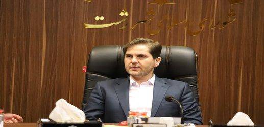 راننده های طرف قرارداد با شهرداری در ماه جاری تحت پوشش تعاونی قرار خواهند گرفت