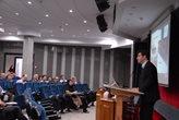سمینار آموزشی «تحول دیجیتال در عمل» برگزار شد
