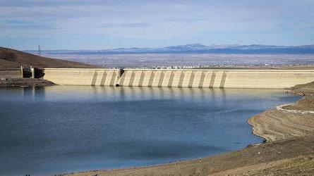 ساخت سدهای جدید در استان همدان برنامهریزی شده است