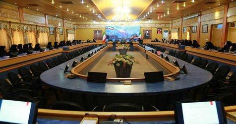 اولین نشست مشترک فصلی مشاورین امور بانوان دستگاه های اجرائی استان در سال ۹۸ برگزار شد.