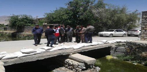 مدیرکل مدیریت بحران  استانداری خوزستان:سیل زدگان ایذه مثل سایر نقاط خوزستان مورد توجه قرار گیرند