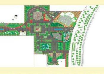 احداث اولین پارک آموزش شهروندی کشور به ۵۰ درصد پیشرفت فیزیکی رسید