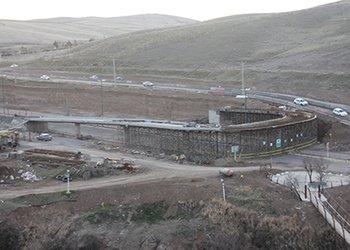 پروژه پل طبیعت با رویکرد انسان محور احداث می شود