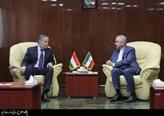اردکانیان: آمادگی ایران برای ترانزیت برق تولیدی کشور تاجیکستان/ مهرالدین: همکاری برقی ایران و تاجیکستان در آینده تقویت میشود