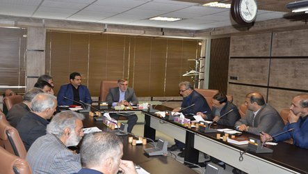 مدیریت آب در استان کرمانشاه باید به مدیریت تعاملی و مبتنی بر توسعه تبدیل شود
