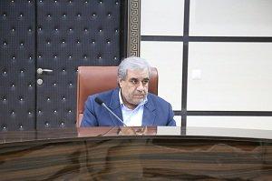 برگزاری جلسه بررسی مسائل و مشکلات امور منابع آب شهرستان ها با حضور مهندس علیزاده