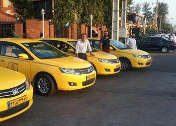 تماس شهروندان با تاکسی بیسیم ۱۳۳ در اردیبهشت سال جاری نسبت به مدت مشابه سال گذشته ۲۰ درصد افزایش داشت