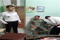 توضیحات تکمیلی مدیر کل حفاظت محیط زیست استان کرمان در خصوص حادثه پارک ملی خبر بافت