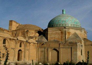 بازدید ایمنی۳۰ مسجد و تکیه از ابتدای ماه رمضان توسط آتش نشانی انجام شد