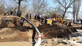 ۷۲ هزار نفر جمعیت روستایی استان یزد از آب شرب سالم بهرهمند شدند