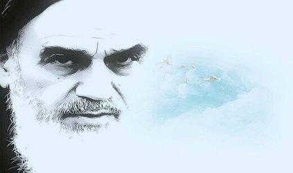 امام خمینی زنده است