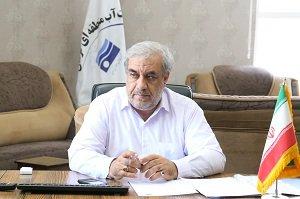 برگزاری جلسه تعیین تکلیف گنجینه آب شرکت آب منطقه ای کرمان