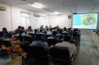 برگزاری دوره آموزشی محیط زیست درلارستان