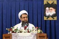 سخنان امام جمعه کرمان به مناسبت آغاز هفته محیط زیست.انتقاد علیدادی سلیمانی از دستکاریهای انسان در طبیعت و تخریب محیط زیست