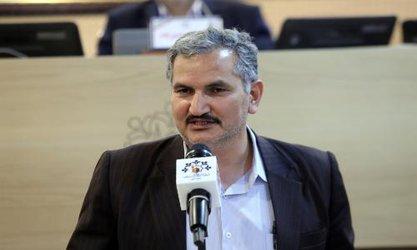 نطق پیش از دستور محمدحسین ودیعی در شصت و یکمین  ...