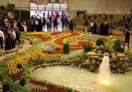 برگزاری نمایشگاه گل و گیاه مشهد با حضور ۳۵۰ شرکت داخلی و خارجی