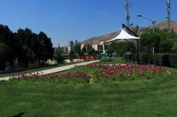 پارک رهگذر تکمیل و آماده بهره برداری شد