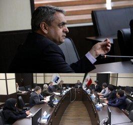 جلسه فوق العاده شورای هماهنگی مدیران صنعت آب و برق استان زنجان تشکیل شد