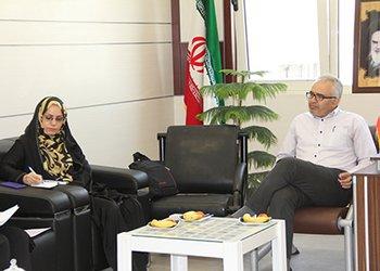 رفع مشکلات و نیازهای بانوان شهر قزوین یکی از اصلی ترین اولویت های شورای پنجم است