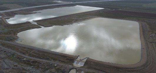 وجود  ۱۶ طرح تغذیه مصنوعی آب در استان همدان