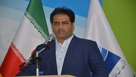 افتخارات امروز آب منطقه ای کرمانشاه مرهون زحمات بازنشستگان است