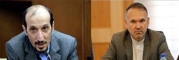 شهرام کوسه غراوی و منصور نوبریان دو نماینده جدید وزارت راه و شهرسازی در شورای انتظامی