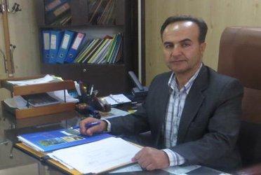 صرفه جویی ۰.۸میلیون مترمکعب آب در شهرستان خمین