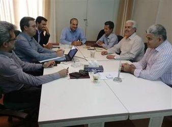 تهیه شیوه نامه جدید ارجاع نظارت در گروه تخصصی عمران شورای مرکزی