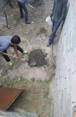 جلوگیری از برداشت حدود ۷۰ هزار متر مکعب از منابع آب زیرزمینی در تهران بزرگ