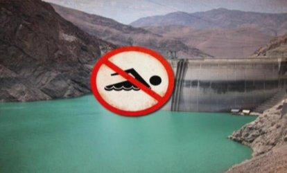 شنا در سدهای استان آذربایجان غربی ممنوع است