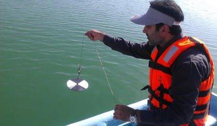 کیفیت آب سدهای استان مرکزی مطلوب است