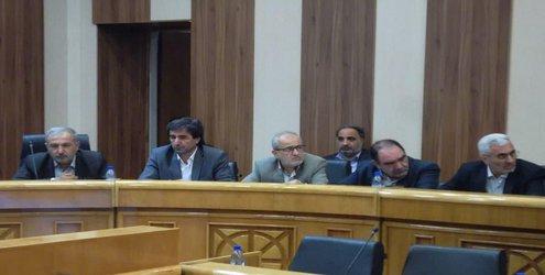 استان فارس دربخش آب نیاز به تخصیص اعتبار  ویژه دارد