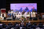 همایش دوقلوها و چندقلوهای فرزندان کارکنان شهرداری مشهد برگزار شد