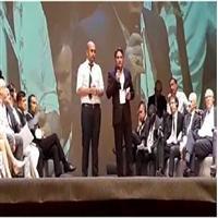 دو پیشنهاد شهرداری اصفهان در نشست شهر خلاق یونسکو