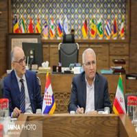 لزوم نگاه نو به توسعه روابط گردشگری اصفهان و کرواسی