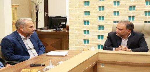 شهردار یزد: از تمام ظرفیت...