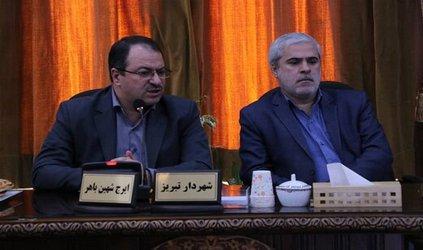 تبریز بیشترین مصرف انرژی را در شمالغرب دارد/ کاهش ۲۰ درصدی مصرف انرژی شهرداری تبریز