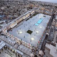 اجرای پروژههای مشارکتی در میدان امام علی(ع)