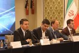 پانزدهمین اجلاس کمیسیون مشترک همکاریهای اقتصادی و تجاری ایران و روسیه در تهران آغازبهکار کرد