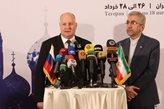 اراده سیاسی رهبران ایران و روسیه مهمترین تضمین توسعه روابط دو کشور است
