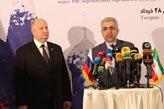 وزارت نیرو درصدد تسهیل ارتباط بخشهای خصوصی ایران و روسیه است