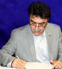 پیام تبریک مدیرعامل شرکت آب و فاضلاب روستایی استان به استاندار جدید گلستان