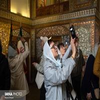 «ارجمند» دبیر اجرایی رویداد جهانی اصفهان ۲۰۲۰ شد