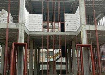 عملیات اجرایی فاز دوم احداث پروژه فرهنگسرای ناحیه مینودر آغاز شد
