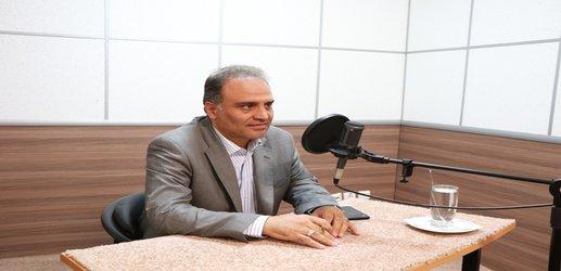 شهردار یزد در برنامه صدای...