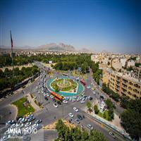 """""""اصفهان ترافیک"""" یار شهروندان"""