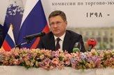 تجارت روسیه و ایران رو به توسعه است