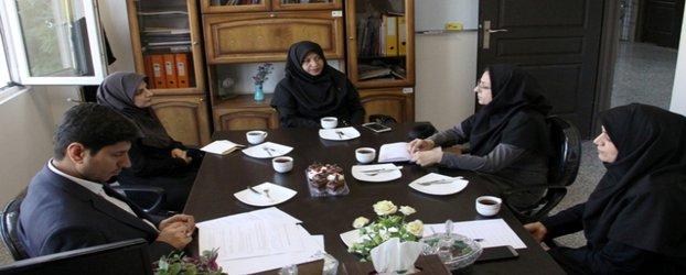 دومین جلسه شورای روابط عمومی و اطلاع رسانی صنعت آب وبرق زنجان برگزارشد.