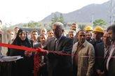 پست ۲۳۰ کیلوولت GIS صفه شهر اصفهان به بهرهبرداری رسید